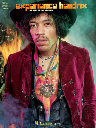 Product Cover for Jimi Hendrix – Experience Hendrix
