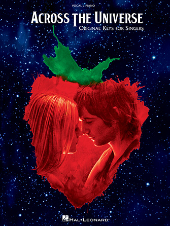 Product Cover for Across the Universe