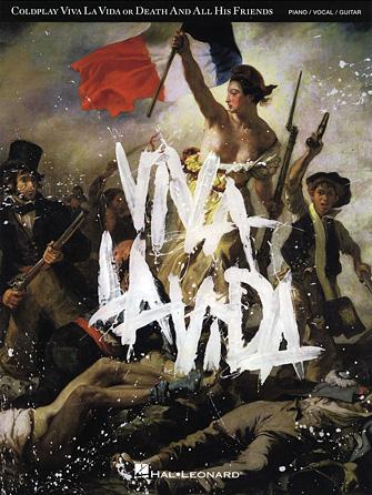Product Cover for Coldplay – Viva La Vida