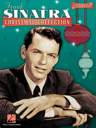 Product Cover for Frank Sinatra Christmas Collection