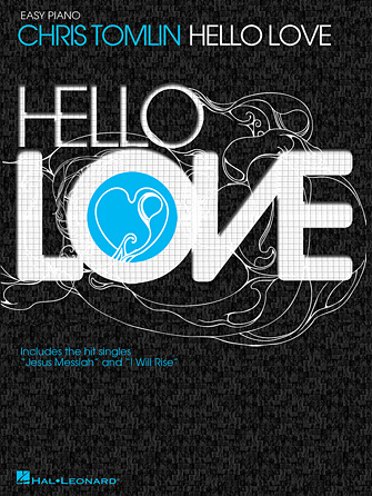 Product Cover for Chris Tomlin – Hello Love