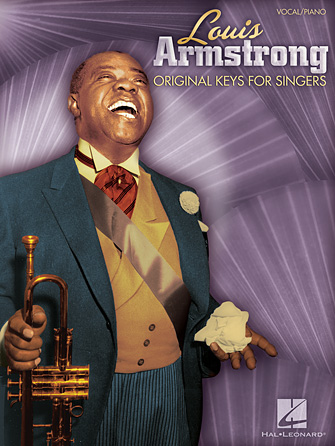 Product Cover for Louis Armstrong – Original Keys for Singers