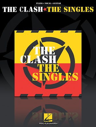 Product Cover for The Clash – The Singles