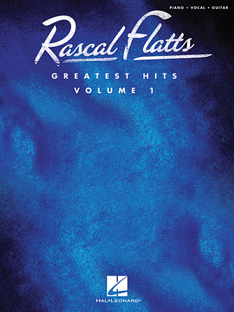 Product Cover for Rascal Flatts – Greatest Hits, Volume 1