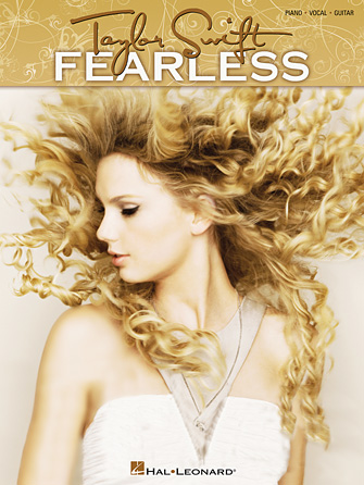 Product Cover for Taylor Swift – Fearless