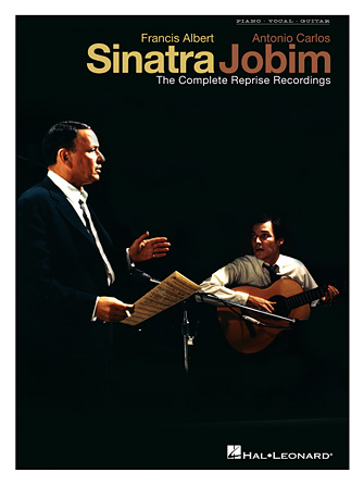 Product Cover for Francis Albert Sinatra & Antonio Carlos Jobim