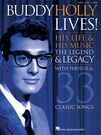 Product Cover for Buddy Holly Lives!