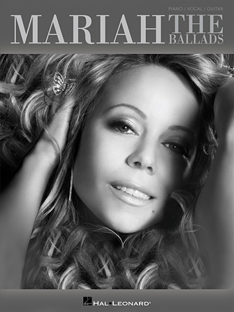 Product Cover for Mariah Carey – The Ballads