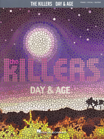 Product Cover for The Killers – Day & Age
