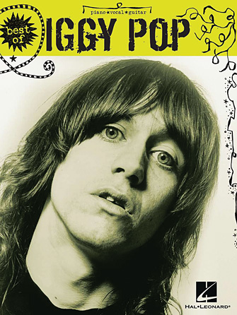 Product Cover for Best of Iggy Pop