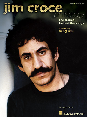 Product Cover for Jim Croce Anthology
