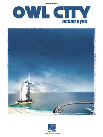 Product Cover for Owl City – Ocean Eyes