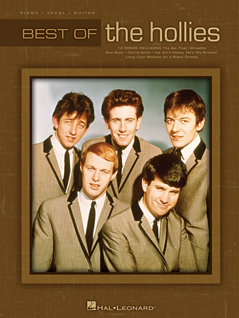 Product Cover for Best of the Hollies