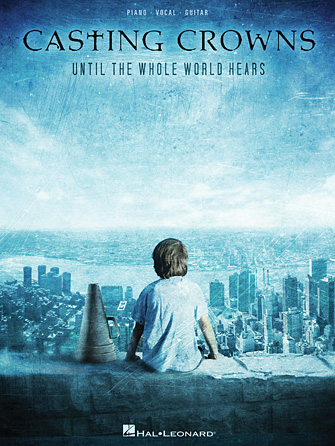 Product Cover for Casting Crowns – Until the Whole World Hears
