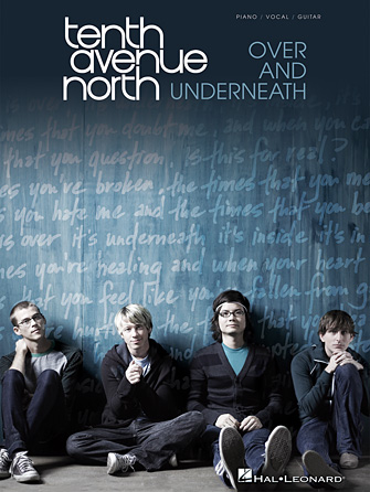 Product Cover for Tenth Avenue North – Over and Underneath