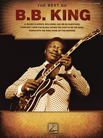 Product Cover for The Best of B.B. King