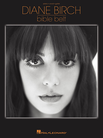 Product Cover for Diane Birch – Bible Belt