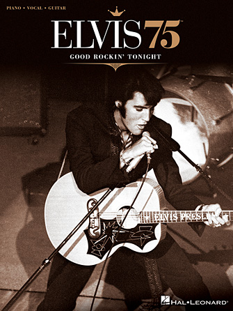 Product Cover for Elvis 75 – Good Rockin' Tonight