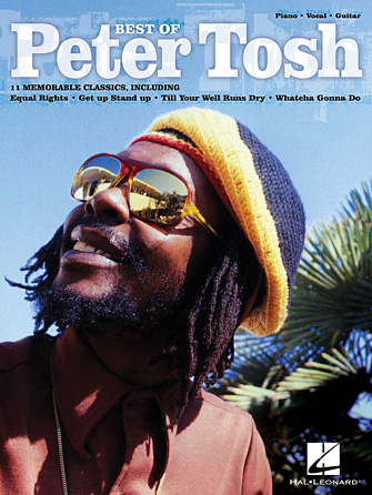 Product Cover for Best of Peter Tosh
