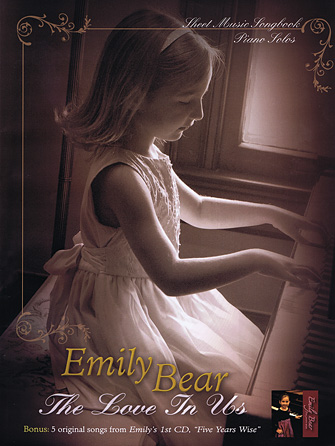 Product Cover for Emily Bear – The Love in Us