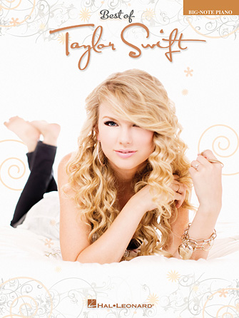 Product Cover for Best of Taylor Swift