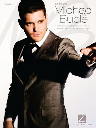 Product Cover for Best of Michael Bublé