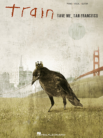 Product Cover for Train – Save Me, San Francisco
