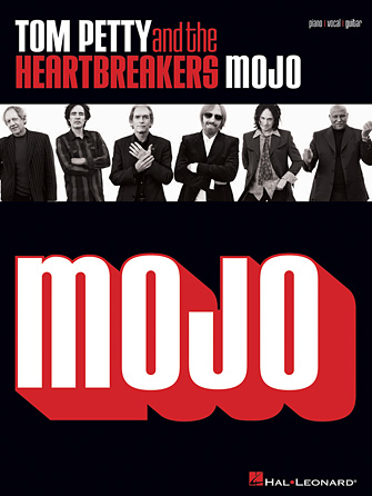 Product Cover for Tom Petty and the Heartbreakers – Mojo
