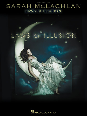 Product Cover for Sarah McLachlan – Laws of Illusion