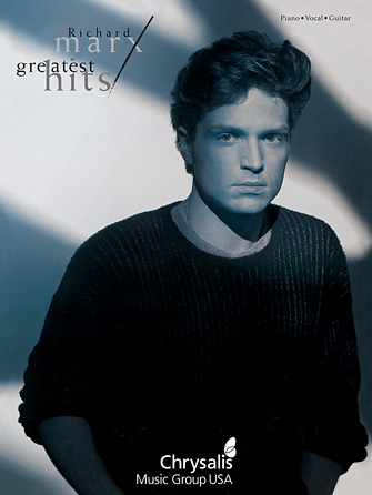 Product Cover for Richard Marx – Greatest Hits