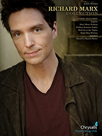 Product Cover for Richard Marx Collection