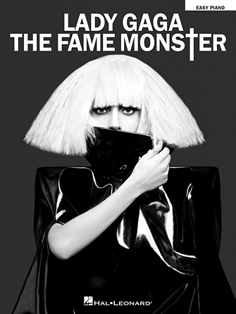 Product Cover for Lady Gaga – The Fame Monster