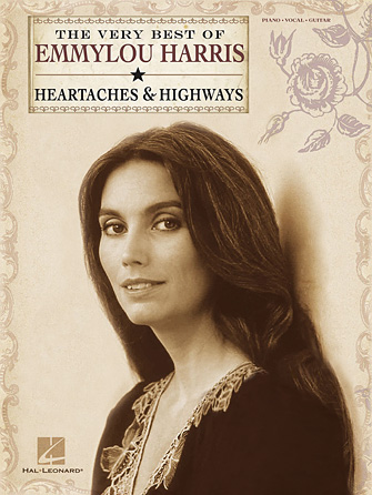 Product Cover for The Very Best of Emmylou Harris: Heartaches & Highways