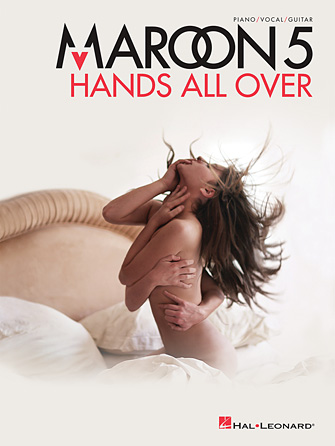 Product Cover for Maroon 5 – Hands All Over