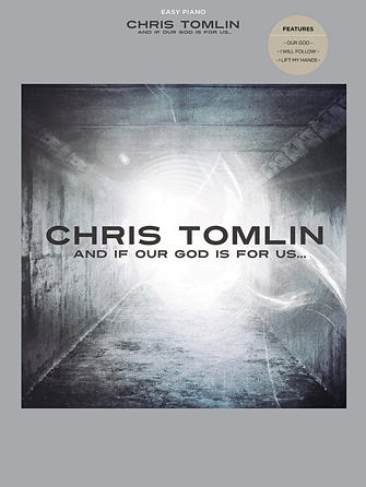 Product Cover for Chris Tomlin – And If Our God Is for Us