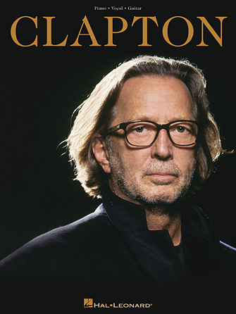 Product Cover for Eric Clapton – Clapton