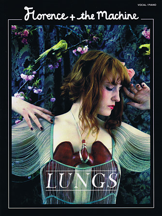 Product Cover for Florence and the Machine – Lungs