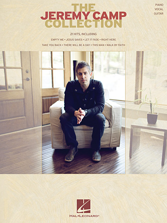 Product Cover for The Jeremy Camp Collection