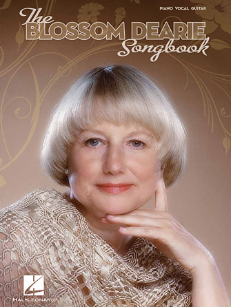 Product Cover for The Blossom Dearie Songbook