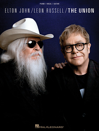 Product Cover for Elton John/Leon Russell – The Union