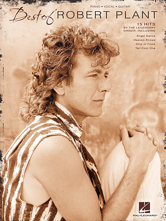 Product Cover for The Best of Robert Plant