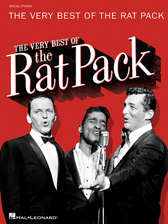 Product Cover for The Very Best of the Rat Pack