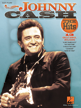 Product Cover for Johnny Cash – The Hits
