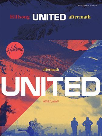 Product Cover for Hillsong United – Aftermath