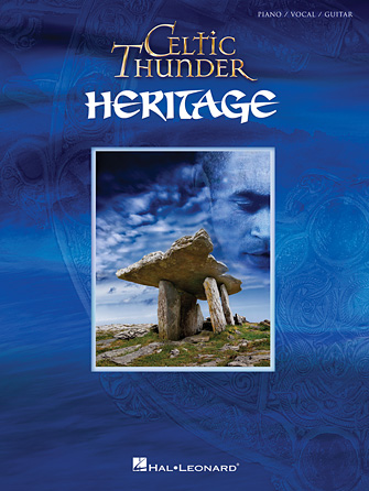 Product Cover for Celtic Thunder – Heritage