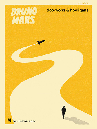 Product Cover for Bruno Mars – Doo-Wops & Hooligans