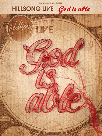 Product Cover for Hillsong Live – God Is Able