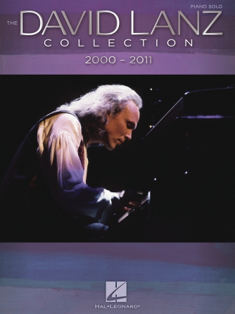 Product Cover for The David Lanz Collection: 2000-2011