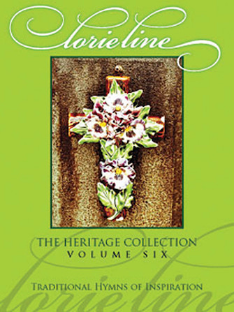 Product Cover for Lorie Line – The Heritage Collection Volume 6