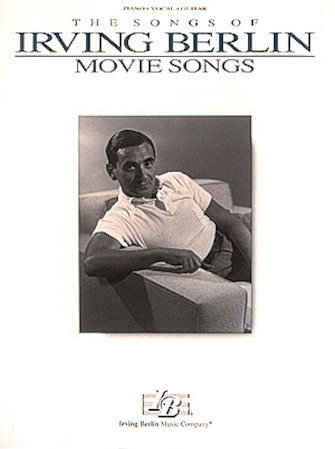 Product Cover for Irving Berlin – Movie Songs